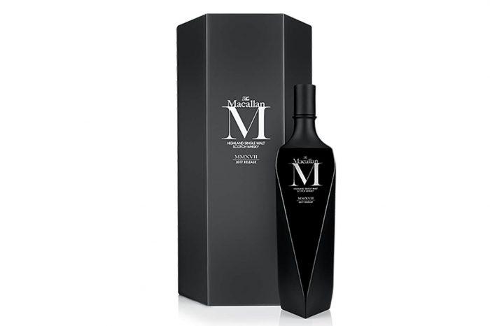 The Macallan M Black 收藏家之選